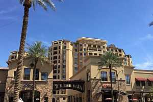 SCOTTSDALE WATERFRONT Condos For Sale