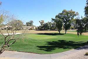 MLS # 5731676 : 7760 GAINEY RANCH UNIT 46