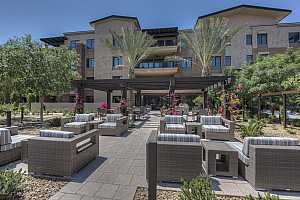 MLS # 5863408 : 6166 SCOTTSDALE UNIT A1004