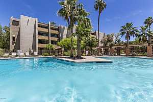 MLS # 5879729 : 7625 CAMELBACK UNIT A420