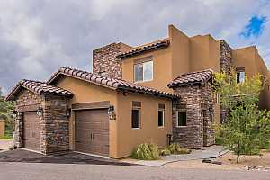 MLS # 5884397 : 6145 CAVE CREEK UNIT 203