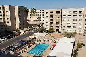 MLS # 5890180 : 7920 CAMELBACK UNIT 605