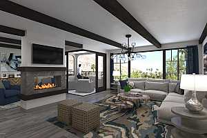 MLS # 5924249 : 6500 E CAMELBACK ROAD UNIT 1014