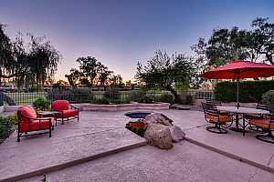 MLS # 5927367 : 7770 E GAINEY RANCH ROAD #4
