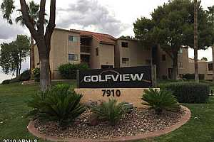 MLS # 5931959 : 7910 E THOMAS ROAD UNIT 226