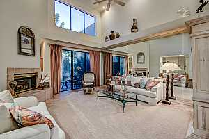 MLS # 5972754 : 7770 E GAINEY RANCH ROAD #1