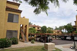MLS # 5983079 : 4925 N DESERT COVE AVENUE UNIT 208