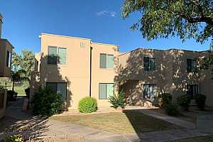 MLS # 5988596 : 3500 N HAYDEN ROAD UNIT 1503