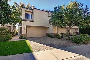 MLS # 5991659 : 7272 E GAINEY RANCH ROAD #75
