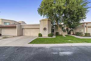 MLS # 6011013 : 8100 E CAMELBACK ROAD #4