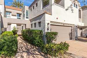 MLS # 6018942 : 7222 E GAINEY RANCH ROAD #107