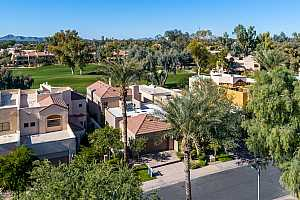 MLS # 6023178 : 7770 E GAINEY RANCH ROAD #5