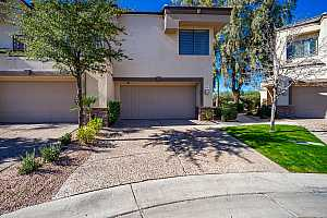 MLS # 6031230 : 7272 E GAINEY RANCH ROAD #65
