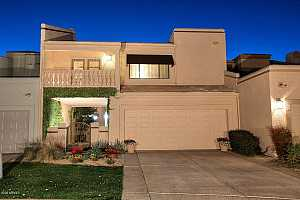 MLS # 6033775 : 8100 E CAMELBACK ROAD #139