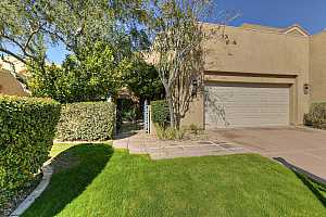 MLS # 6032553 : 7740 E GAINEY RANCH ROAD #28
