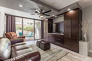 MLS # 6047736 : 7625 E CAMELBACK ROAD #B114