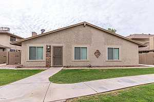 MLS # 6062820 : 1210 N 85TH PLACE #106-1
