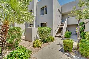 MLS # 6086475 : 7700 E GAINEY RANCH ROAD #207