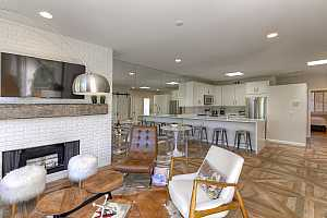 MLS # 6084712 : 7700 E GAINEY RANCH ROAD #208