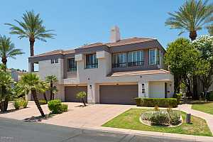 MLS # 5650745 : 7222 GAINEY RANCH UNIT 210