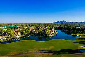 MLS # 6079675 : 7760 E GAINEY RANCH ROAD #1