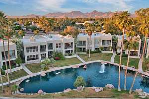 MLS # 6081737 : 7700 E GAINEY RANCH ROAD #222