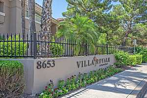 MLS # 6088107 : 8653 E ROYAL PALM ROAD #2018