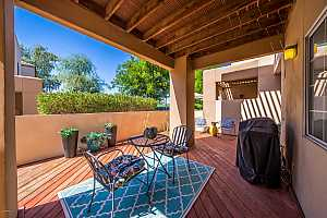 MLS # 6129240 : 7710 E GAINEY RANCH ROAD #112
