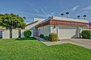 MLS # 6144310 : 5752 N SCOTTSDALE ROAD