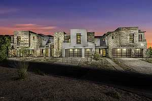 MLS # 6027043 : 37200 N CAVE CREEK ROAD ROAD #1125