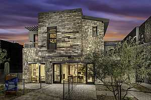 MLS # 6008036 : 37200 N CAVE CREEK ROAD #2125