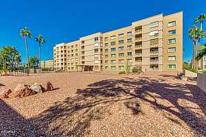 MLS # 6165053 : 7820 E CAMELBACK ROAD #107