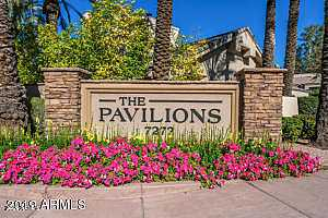 MLS # 6199419 : 7272 E GAINEY RANCH ROAD #74