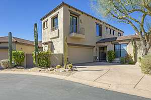 More Details about MLS # 6217009 : 9280 E THOMPSON PEAK PARKWAY #41