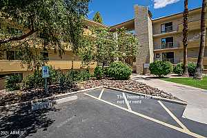 More Details about MLS # 6279884 : 7625 E CAMELBACK ROAD #A436