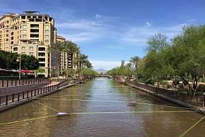 Down Town Scottsdale Condos For Sale