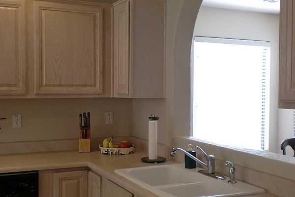 Photo #9 Kitchen / open to great room