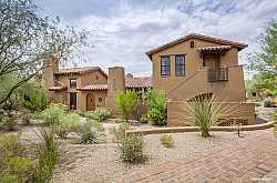 DESERT MOUNTAIN Patio Homes For Sale