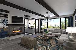LUXIAN VILLAS ON CAMELBACK For Sale