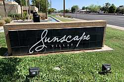 SUNSCAPE VILLAS For Sale