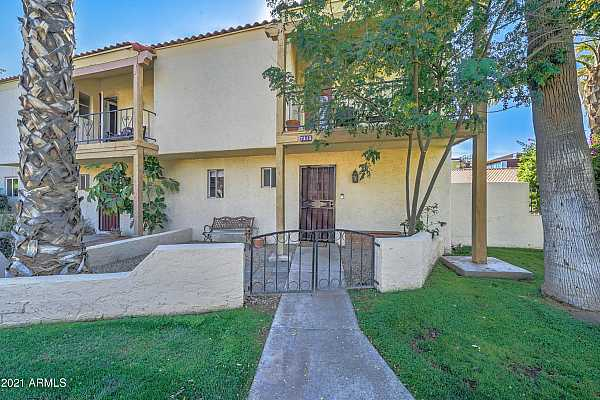 Photo #1 Front of Home