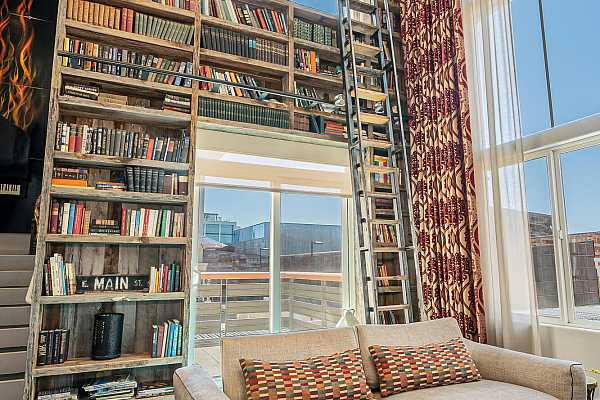 Photo #1 Library