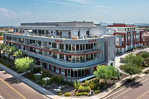 Browse active condo listings in SOHO SCOTTSDALE