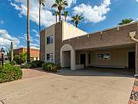 Condos, Lofts and Townhomes for Sale in Active Adult (55+) Condos in Scottsdale