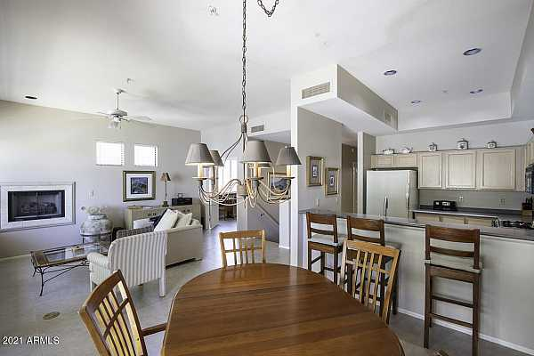 Photo #4 Dining/Kitchen/Great Room