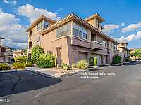 Condos, Lofts and Townhomes for Sale in Resort Style Condos in Scottsdale