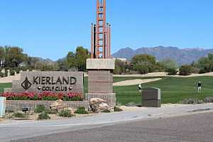 Browse active condo listings in Kierland