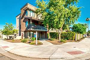 OLD TOWN SOUTH Townhomes For Sale in SCOTTSDALE | Scottsdale
